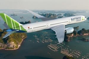 Cục Hàng không đề nghị Bamboo Airways làm việc với cơ quan chức năng về trang web giả mạo