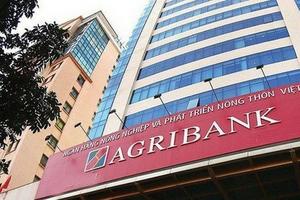 Agribank rao bán loạt nợ xấu, giá trị lên tới hàng trăm tỉ đồng