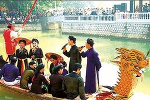 Những lễ hội Xuân không thể bỏ qua trong dịp Tết