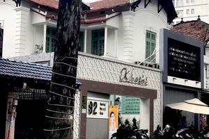 Viện thẩm mỹ Khơ Thị TP.Hồ Chí Minh: Hoạt động vượt phép