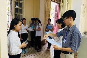 Tỷ lệ tốt nghiệp ở Đà Nẵng không có bất thường, không chạy theo thành tích