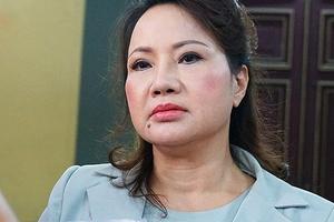 Eximbank phải thanh toán 115 tỉ đồng tiền lãi cho đại gia Chu Thị Bình