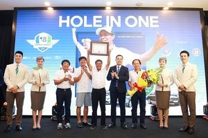 """Số lượng golfer đăng ký """"khủng"""", Bamboo Airways 18 Tournament sẽ kéo dài đến 10 ngày thi đấu"""