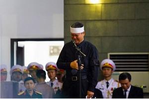 Trải lòng đẫm lệ của anh trai Thứ trưởng Bộ GĐ&ĐT về ông Lê Hải An