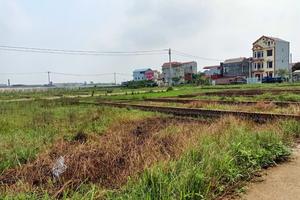 Giá đất khu vực nào tăng nhiều nhất thời gian qua?