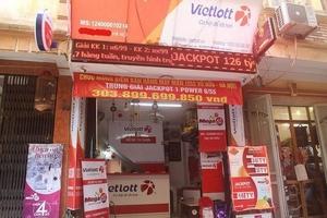 Nhiều đại lý Vietlott không đạt tiêu chuẩn; vô số cửa hàng đóng cửa sau giải cao. Vì sao?
