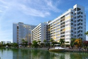Nam Long sắp mua 10 triệu cổ phiếu quỹ