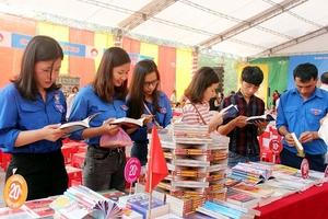 Hà Tĩnh: Tổ chức Ngày Sách Việt Nam lần thứ VI
