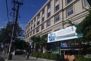 Đà Nẵng: Chấm dứt hoạt động của trường ST.Nicholas