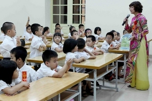 Hà Nội lại phát công văn hỏa tốc về thi tuyển viên chức giáo dục
