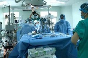 Thừa Thiên Huế: Thêm ca ghép tim xuyên Việt đã thành công trong điều kiện khó khăn