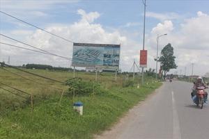 Hàng loạt ông lớn bất động sản bị thu hồi hàng nghìn mét vuông đất dự án tại Hà Nội