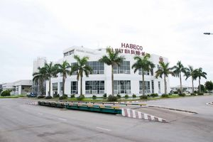 Habeco báo lãi 62 tỷ đồng quý đầu năm