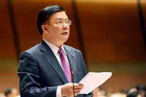 Chính phủ đề xuất giảm 30% thuế TNDN cho doanh nghiệp quy mô nhỏ