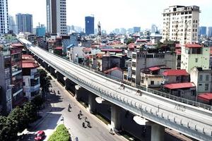 Gói thầu Hệ thống thu vé đường sắt Nhổn - ga Hà Nội: Nhà thầu Pháp dọa kiện ra tòa?