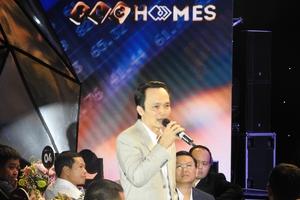 Chủ tịch Trịnh Văn Quyết: Tôi tin giá cổ phiếu Bamboo Airways và FLCHomes sẽ vượt 100.000 đồng/cp trong năm 2020