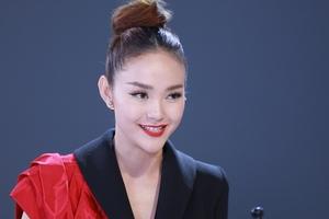 Minh Hằng phủ nhận 'diễn sâu' tại 'The Face Vietnam'