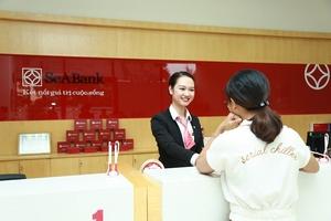 9 tháng đầu năm 2019, SeABank đạt lợi nhuận gần 683 tỷ đồng, tăng trưởng 65% so với cùng kỳ