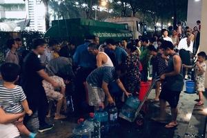 Vì sao Hà Nội chưa làm rõ trách nhiệm của Viwasupco sau vụ bơm nước bẩn cho dân?