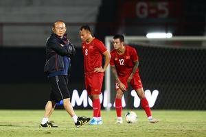 Tuyển Việt Nam đấu Indonesia: Mất Tuấn Anh vừa mừng, lại vừa lo!