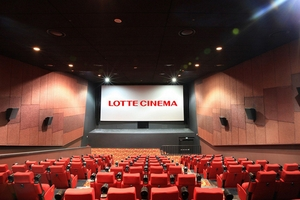 Những điều thú vị về Lotte Cinema, chuỗi rạp đứng thứ hai về thị phần chiếu phim tại Việt Nam