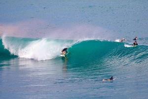 Điều gì khiến Bali trở thành hòn đảo nghỉ dưỡng hàng đầu Đông Nam Á?