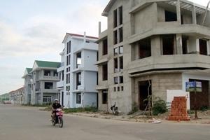 Covid-19 làm suy yếu nhiều phân khúc thị trường bất động sản