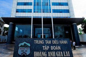 HAG: Rao bán thoả thuận 4,28% vốn HNG