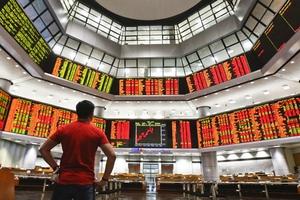 Đánh giá thị trường chứng khoán 23/10: Hạn chế sử dụng margin, không nên bán tháo trong các nhịp giảm mạnh của thị trường.