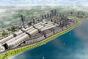 Quảng Trị: Chính thức ra mắt Khu đô thị Bắc Thành Cổ
