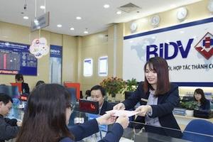 Năm 2020, BIDV kế hoạch lợi nhuận trước thuế 12.500 tỉ đồng, tăng vốn lên hơn 45.500 tỉ đồng