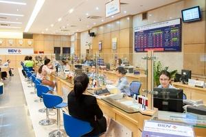 Lãi suất cho vay ngân hàng BIDV trong gói30.000 tỷ đồng có gì đáng chú ý?
