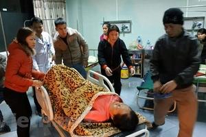 Sức khỏe nạn nhân sống sót vụ tai nạn làm 8 người chết hiện ra sao?