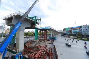 Kiến nghị kiểm điểm trách nhiệm liên quan dự án đường sắt Nhổn   Ga Hà Nội