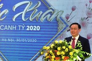 Chính phủ sẽ tăng 10.000 tỉ đồng vốn điều lệ cho Vietcombank và VietinBank trong quí I/2020