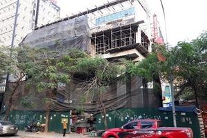 Chuyển thanh tra xây dựng về địa phương: Tỷ lệ vi phạm trật tự xây dựng gia tăng
