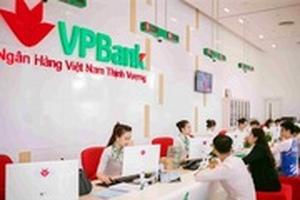 VPBank muốn chào bán trái phiếu ra thị trường quốc tế