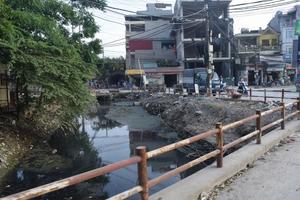 Hà Nội: Ô nhiễm nghiêm trọng từ làng nghề tái chế phế liệu