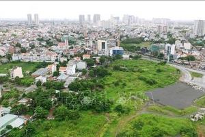 TPHCM: Khiếu nại đất đai kéo dài vì chính quyền bất nhất