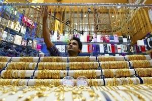 Giá vàng hôm nay (26/9) đi lên trước thềm cuộc họp của Fed