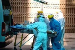 5 lần kiểm tra để xác định bệnh nhân ở Đà Nẵng dương tính với nCoV