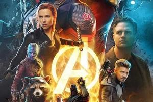 'Avengers: Endgame' là phim đầu tiên thu 231 tỷ đồng tại Việt Nam