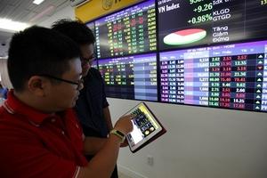 Đánh giá thị trường chứng khoán ngày 01/11: VN-Index có khả năng sẽ tiếp tục hồi phục