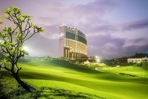 Rời xa phố thị về miền xanh trong lành tại hệ thống quần thể nghỉ dưỡng FLC Hotels & Resorts