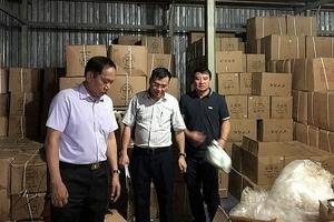 TP. Hồ Chí Minh: Buôn lậu, gian lận thương mại diễn biến phức tạp