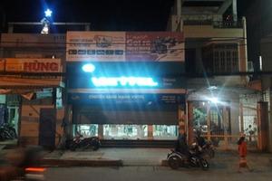 Bắt được đối tượng nghi dùng súng cướp tiền ở Đà Nẵng