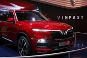 VinFast công bố lộ trình điều chỉnh giá cho ô tô và xe máy điện