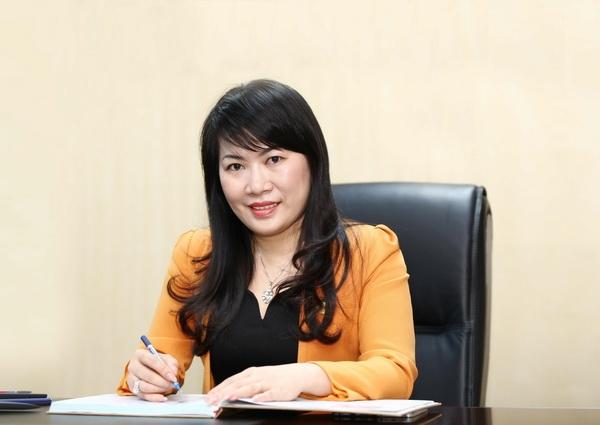 """Việc bổ nhiệm bà Lương Thị Cẩm Tú vào """"ghế nóng"""" của Eximbank từng bị """"tố"""" vì không hợp lệ. Ảnh IT"""
