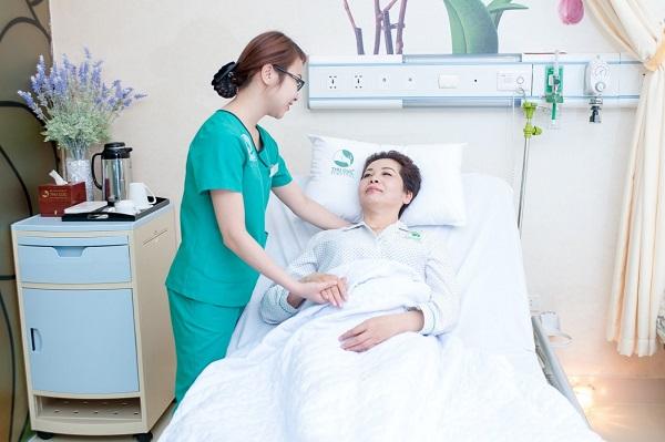 Không ngừng nâng tầm chất lượng dịch vụ là yếu tố sống còn để đáp ứng nhu cầu ngày càng cao của bệnh nhân