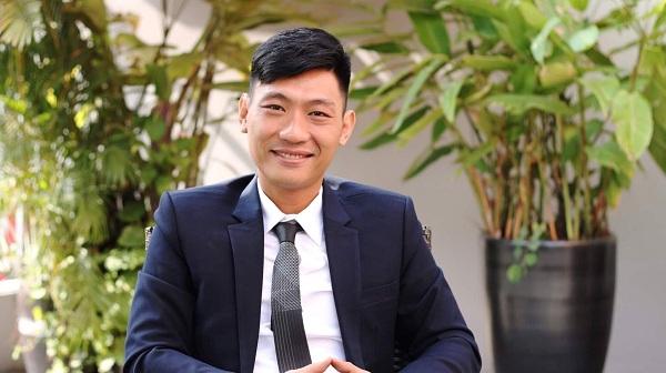 Anh Tony Phạm - Cố vấn của Công ty TNHH Ngọc Tú